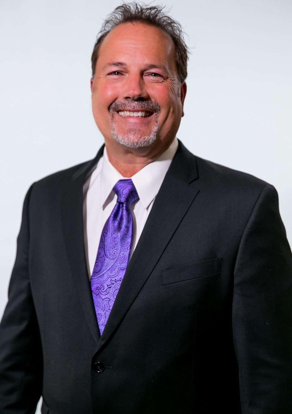 Dwayne Beason, Chief Executive Officer