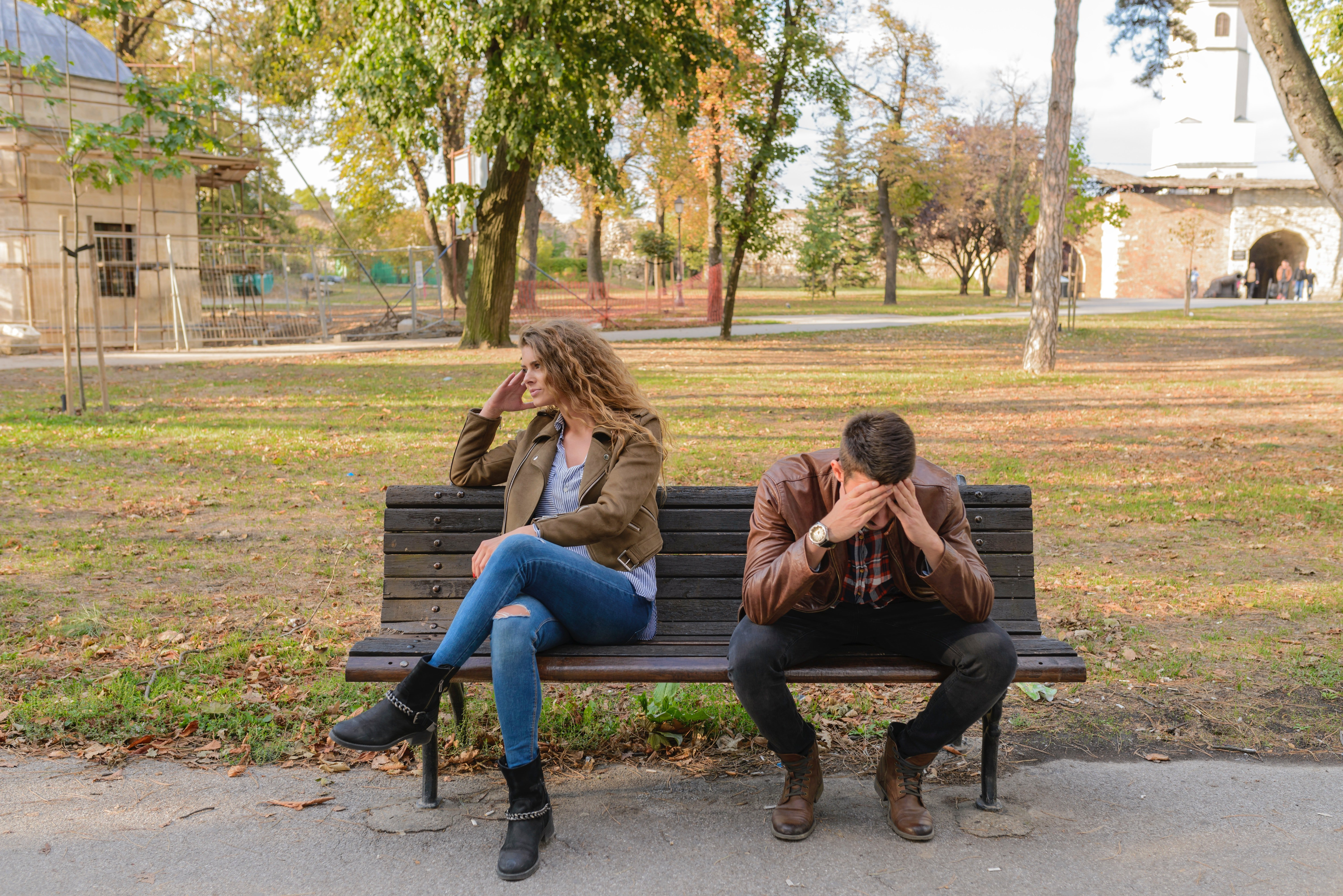 how to deal with a breakup in addiction recovery